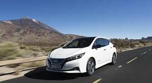 Autonomie Nissan Leaf : essai auto tous les essais auto et moto sur automoto ~ Melissatoandfro.com Idées de Décoration