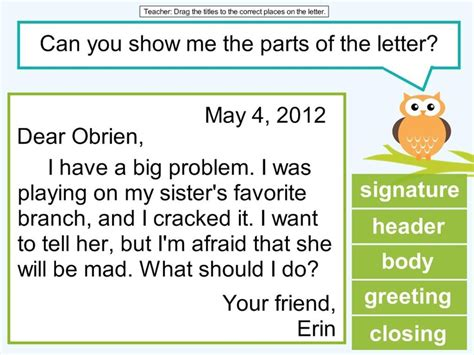 images  friendly letter  pinterest lesson