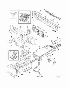 Frigidaire Washer Parts