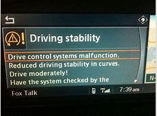 Driving Stability Malfunction 5Seriesnet Forums