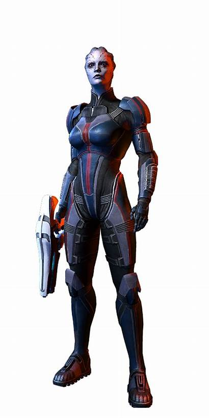 Mass Asari Effect Justicar Adept Characters Multiplayer