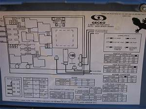 Wiring Diagram For 220 Volt Hot Tub