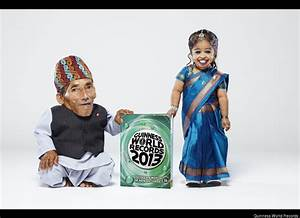 World's Smallest Woman Jyoti Amge Goes Big With Right Wing ...
