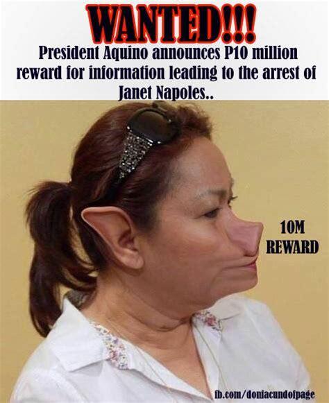 Napoles Meme - janet lim quot pork barrel queen quot napoles funny memes armageddonviews