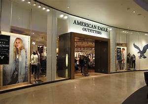 American Eagle Outfitters | The Mall at University Town Center