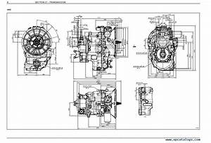 Case 580t 580st 590st 695st Backhoe Loaders Pdf
