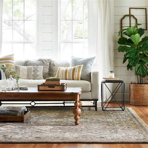 Magnolia Area Rugs  Carpet Review