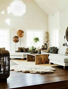 Modern Boho Interiors - Colorful, Layered and Modern Spaces