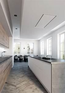 Hauteur Hotte Aspirante : hotte aspirante grande hauteur sous plafond maison et ~ Carolinahurricanesstore.com Idées de Décoration