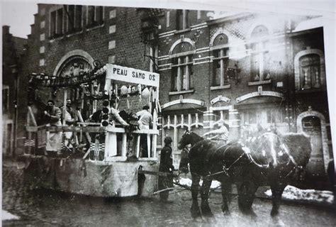photos d une boucherie rue de la monnaie 224 lille dans les 233 es 1950 broc en guche