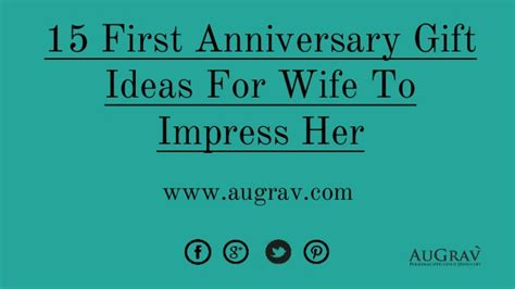 15 First Anniversary Gift Ideas For Wife To Impress Her Diy Toddler Valentine Gifts Unusual Running College Graduation Expensive For Your Child Personalised Him Wedding Older Couples Engagement Musical Carousel Australia