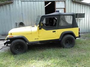Jeep Yj Forum