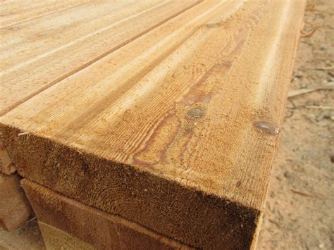 rough sawn  surfaced lumber