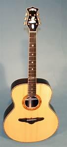 Moonstone Guitars - Handmade Custom Acoustic & Electric ...