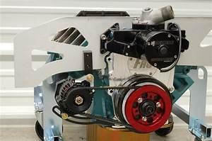 Motor Plate Alternator Mounting Bracket