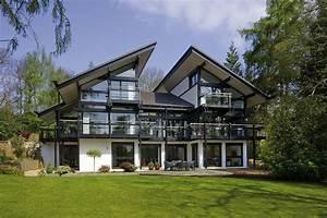 Home Haus : sustainable post and beam prefab chic modern home by huf ~ Lizthompson.info Haus und Dekorationen
