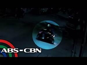 TV Patrol: Nag-text, nahablutan ng phone - YouTube