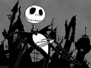 Jack Skellington Wallpapers - Wallpaper Cave