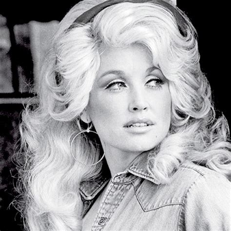 dolly parton when she was dolly parton on marriage and happiness