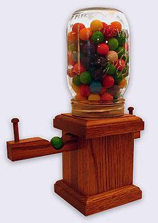 gumball machine jelly bean dispenser art