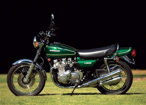The 1976 Kawasaki Kz900
