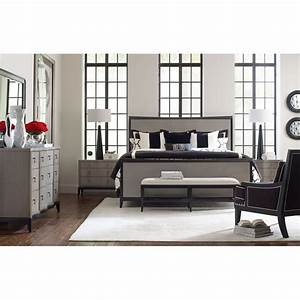 Legacy classic 5640 4106k symphony panel bed king discount for Legacy furniture and mattress redding ca