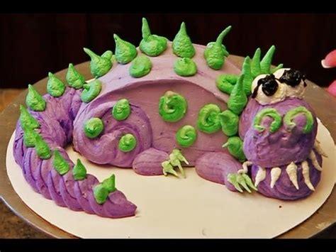 dinosaur cake   decorate  mini dinosaur cake youtube