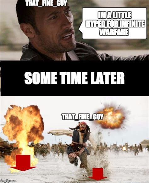 Infinite Warfare Memes - 2016 gaming community imgflip