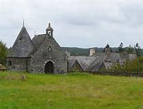 Résultat d'images pour chapelle du chateau de rochefort en terre rénovation