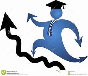 Aim Education Logo Stock Vector  Illustration Of Idea