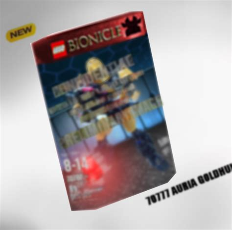 bionicle leaks bionicle the ttv message boards