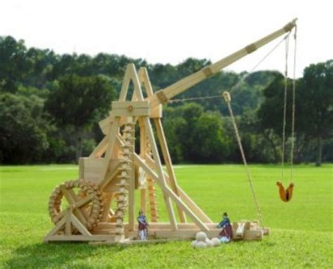 siege eram trebuchet research project introduction