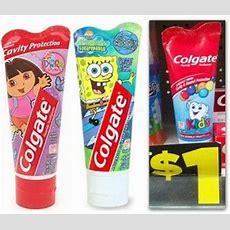 30 Best Kids Toothpaste Images On Pinterest Kids