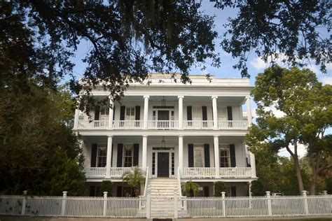 6 historic southern homes for sale right now