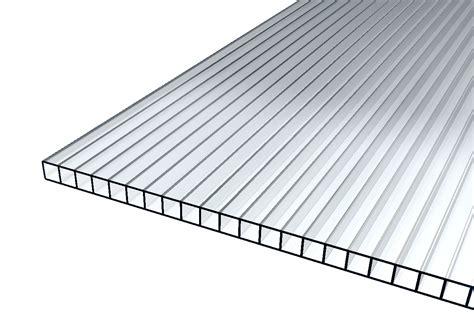 gewächshaus stegplatten 4 mm stegplatte 10 mm klar oder opalwei 223 in 1050 1250 oder 2100 mm