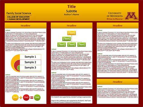 poster samples professional poster design templates