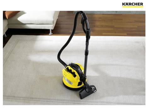 Karcher VC 6300 HEPA Vacuum Cleaner ? MY Power Tools