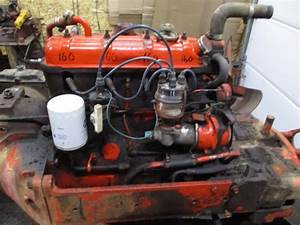 Allis Chalmers D15 Engine Diagram  Engine  Auto Parts