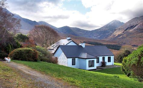 cuisiner maison cuisiner à la maison de vacances carrauntoohil kerry irlande
