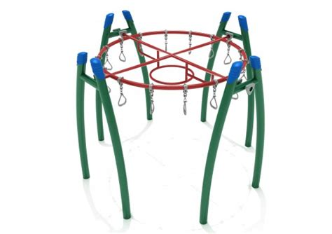overhead swing active play circle overhead swinging ring ladder gulf