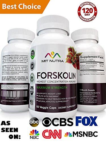 Forskolin For Weight Loss - Best Brand of Weight Loss ...