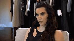 Kim Kardashian GIF - Find & Share on GIPHY