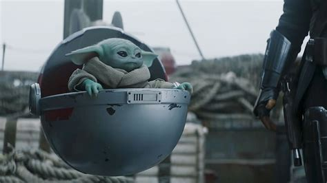 Disney Dropped The Mandalorian Season 2 Official Trailer ...