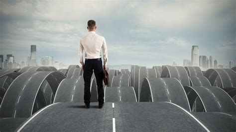 Where Do You Go From Here? 7 Career Paths For The Search