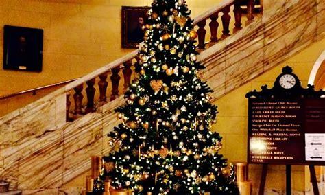 best 28 whitehall christmas trees sweet meanderings