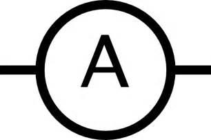 ampere definition