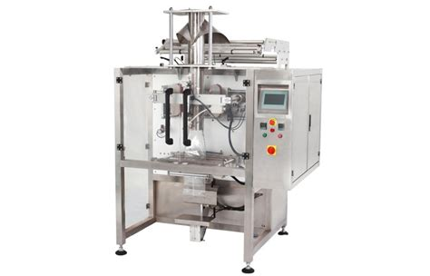 food packing machine lince packaging