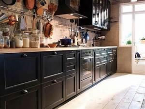 Cuisines Ikea 2018 : le retour du meuble de m tier cuisine la nouvelle ~ Nature-et-papiers.com Idées de Décoration