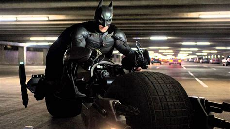 Christian Bale Batman Suit Sells For Small Fortune