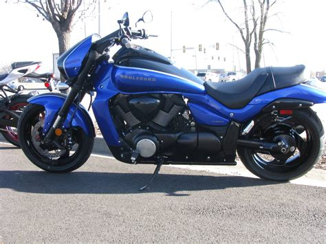 Suzuki Of Carol by New 2017 Suzuki Boulevard M109r B O S S Motorcycles In